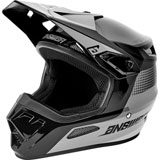 Answer Racing Youth AR1 Swish Helmet Nickel/Steel/Charcoal