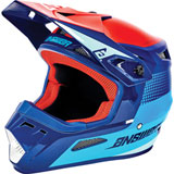 Answer Racing AR1 Swish Helmet Pro Blue/Astana/Answer Red
