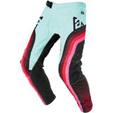 Answer Racing Youth Syncron Swish Pant Berry/Air Pink/Seafoam