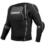 Answer Racing Apex Protective Long Sleeve Shirt Black