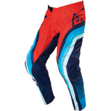 Answer Racing Youth Syncron Swish Pant Pro Blue/Astana/Answer Red