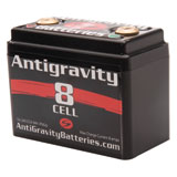 Antigravity Batteries 8-Cell Small Case Hi-Power Lithium Battery