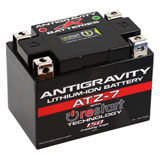 Antigravity Batteries Re-Start Lithium Battery