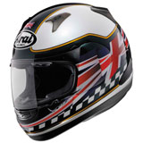 Arai RX-Q UK Flag Full-Face Helmet