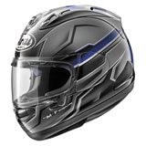Arai Corsair-X Scope Helmet Black Frost
