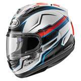 Arai Corsair-X Scope Helmet White