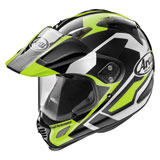 Arai XD4 Motorcycle Helmet - Snell 2020 Catch Yellow