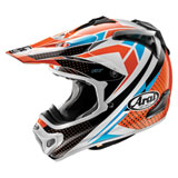 Arai VX-Pro4 Helmet Sprint Orange
