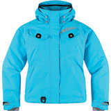 Arctiva Gem 5 Ladies Insulated Jacket