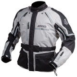 Dual Sport Riding Gear Outer Layer
