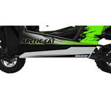 Arctic Cat Aluminum Side Guards