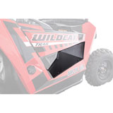 Arctic Cat Door Extensions