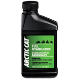 Arctic Cat Fuel Stabilizer