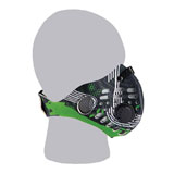 Arctic Cat Neoprene Dust Mask