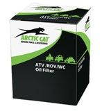 Arctic Cat OEM Oil Filter