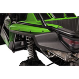 Arctic Cat Rear Fender Flares