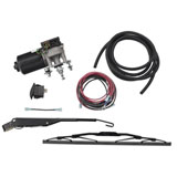 Arctic Cat Windshield Wiper - Washer Kit