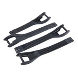 A.R.C. Corona Boot Replacement Strap Set