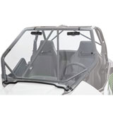 Arctic Cat Polycarbonate Full Windshield