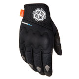 A.R.C. Battle Born Air Gloves w/D3O Black