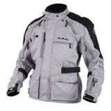 A.R.C. Battle Born Adventure Jacket Grey