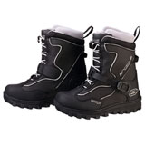 Arctiva Comp Winter Boots Black