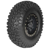 Arisun Aftershock XD Radial Tire