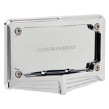 Arlen Ness License Frame Backing Plate