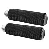 Arlen Ness Knurled Fusion Footpegs