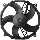 Arrowhead Cooling Fan with Motor