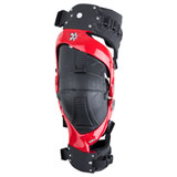 Asterisk Cell Knee Brace Left