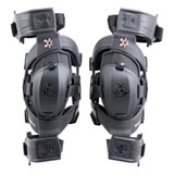 Asterisk Junior Cell Knee Brace Pair