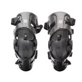 Asterisk Carbon Cell 1 Knee Brace Pair Carbon