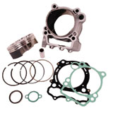 Dual Sport Accessories Engine