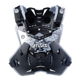 Atlas Defender Roost Deflector Digital Stealth