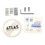 Atlas Throttle Lock Replacement Kit
