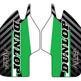 Attack Graphics Stratos Lower Fork Guard Decal