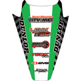 Attack Graphics Stratos Rear Fender Decal