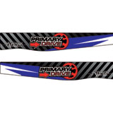 Attack Graphics Stratos Swing Arm Decal