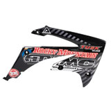 Attack Graphics Stratos Radiator Shroud Decal