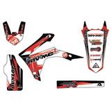 Attack Graphics Custom Flight Full Trim Kit