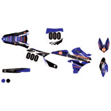 Attack Graphics Custom Blitz Complete Bike Graphics Kit
