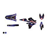Attack Graphics Custom Blitz Full Trim Kit