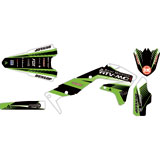 Attack Graphics Custom Turbine Full Trim Kit