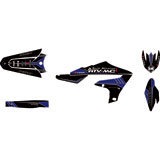 Attack Graphics Custom Alloy Full Trim Kit
