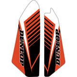 Attack Graphics Turbine Lower Fork Guard Decal