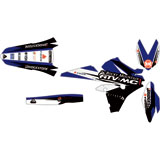 Attack Graphics Custom Roost Full Trim Kit