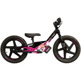 Attack Graphics Race Team Complete Stacyc Graphic Kit Hot Pink