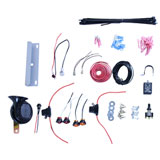 ATV TEK ATV/UTV Horn and Signal Kit