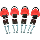 ATV TEK Straplock™ Tie-Down Anchor Kit